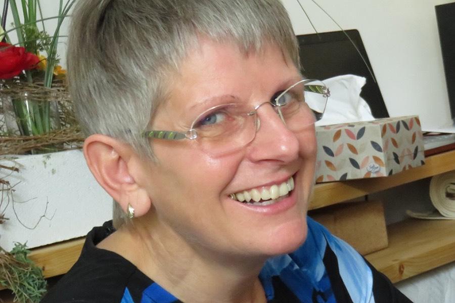Anja Jüwel