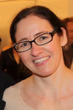 Doris Oberhofer