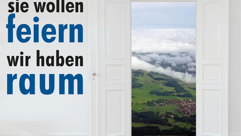 Raumvermietung Ebersberg