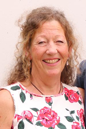 Claudia Steuerer-Wünsche