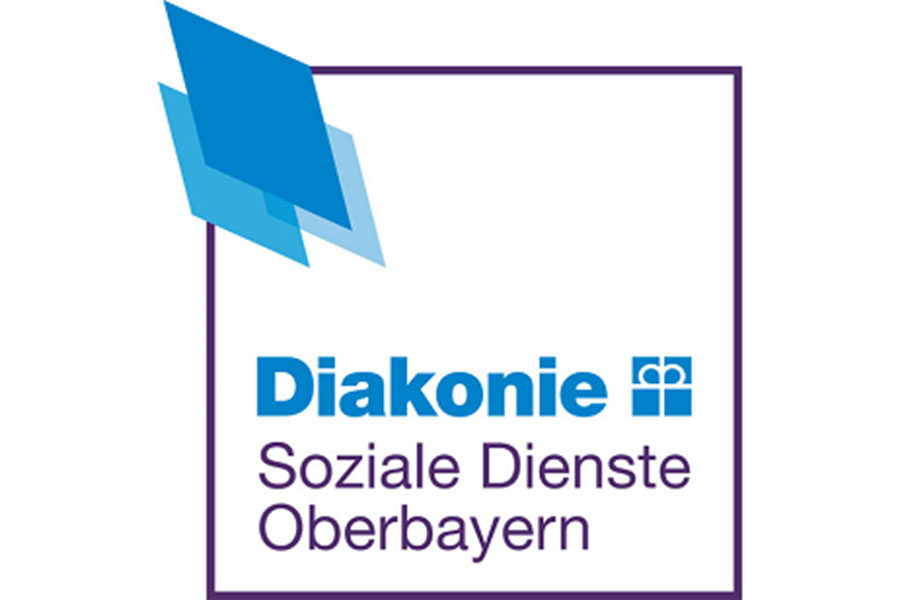 Logo Diakonie Rosenheim