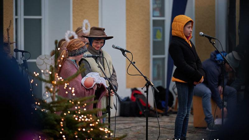 Kindermusical 2020 auf dem Klosterbauhof